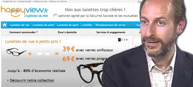 e8015cea69e Happyview.fr   le leader de la vente de lunettes sur Internet ...
