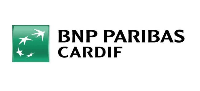 logo BNP Parbias Cardif