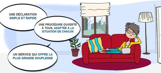 Declaration D Impot Sur Le Revenu 2014 6 Bonnes Raisons De