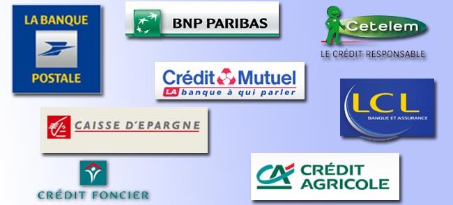 Cr dits immobiliers quels taux pratiquent les banques sicavonline - Credit immobilier banque islamique ...