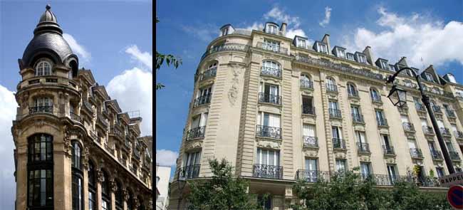 l 39 immobilier r sidentiel de luxe paris de plus en plus attractif sicavonline. Black Bedroom Furniture Sets. Home Design Ideas