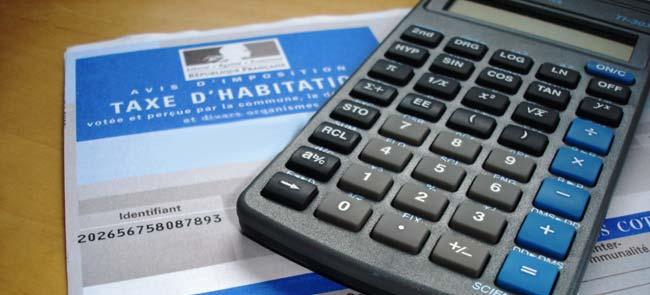 Imp t locaux date limite de paiement de la taxe d 39 habitation repouss e - Date reception taxe habitation ...