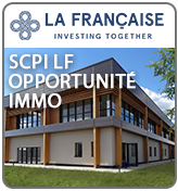 SCPI LFP Opportunite Immo